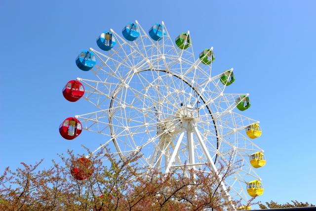 東京ドイツ村の混雑状況やアトラクション、駐車場の待ち時間と口コミ評判