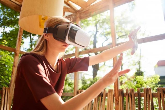 VR PARK TOKYOの割引クーポン情報2019!前売り券やベネフィットなど格安入場方法